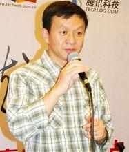 吴波做客腾讯专访