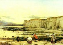 《佩格威尔港湾》威廉·戴斯