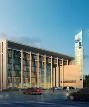 新和成总部研发中心