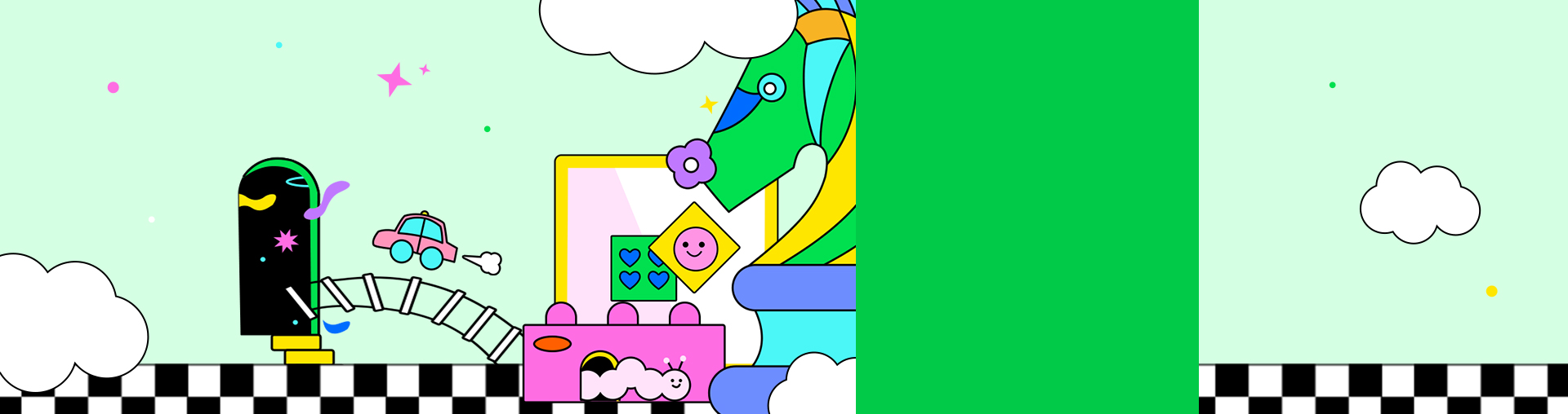 """""""当游戏遇见美术""""——游戏想象力"""